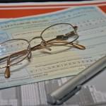 Какие нужны документы для оформления полиса ОСАГО