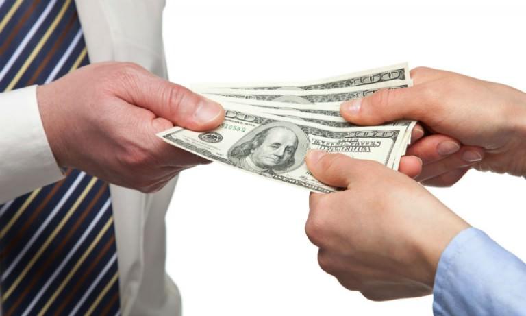 Мужчины и деньги