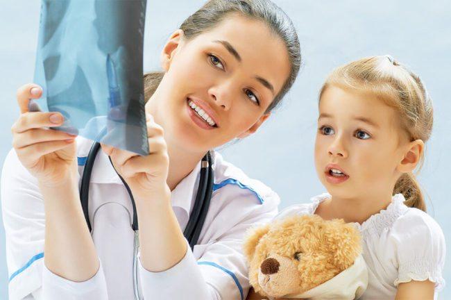 Что такое спортивная страховка для ребенка